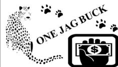 JAG BUCK incentive program